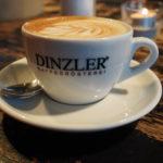Restaurant am Irschenberg – DINZLER Kaffeerösterei